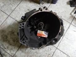 Механическая Коробка Daewoo Matiz Chevrolet Spark