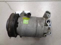 Компрессор системы кондиционирования Nissan Teana J31 Nissan Teana