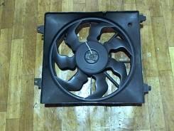 Вентилятор радиатора Hyundai Santa Fe 2005-2012