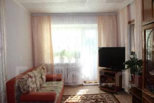 2-комнатная, шоссе Владивостокское 22. Сахпоселок, частное лицо, 42 кв.м.