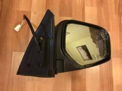 Зеркало заднего вида боковое. Mitsubishi L200, K74T Mitsubishi Pajero Sport, KH0 Двигатели: 4M41, 6B31, 4D56
