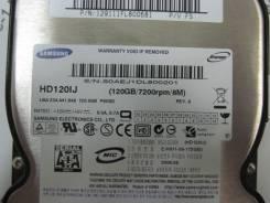 Жесткие диски 3,5 дюйма. 120 Гб, интерфейс SATA