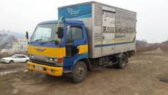 Hino Ranger FC. Продам грузовик Nino Ranger, 4 000куб. см., 3 500кг.