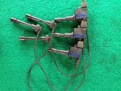 Высоковольтные провода. Mitsubishi Legnum, EC5W Mitsubishi Galant, EC5A Mitsubishi Aspire, EC5A Двигатель 6A13