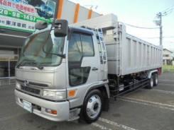 Hino Ranger. HIno Profia 2000, 7 960 куб. см., 10 000 кг. Под заказ