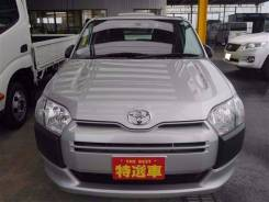 Toyota Probox. автомат, передний, 1.5, бензин, 46 659 тыс. км, б/п. Под заказ