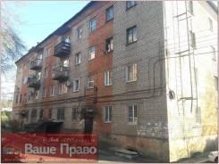 1-комнатная, улица Нахимовская 4. Заводская, агентство, 28 кв.м. Дом снаружи