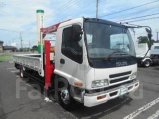 Isuzu Forward. 2000, 8 220 куб. см., 5 000 кг. Под заказ