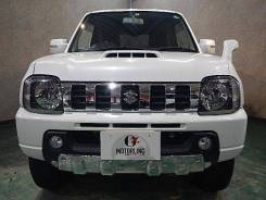 Suzuki Jimny. механика, 4wd, 0.7, бензин, 35 000тыс. км, б/п. Под заказ