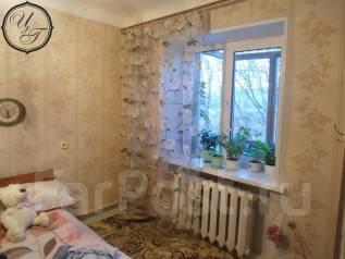 2-комнатная, улица Мусоргского 15ж. Седанка, агентство, 40 кв.м. Интерьер