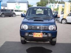 Suzuki Jimny. механика, 4wd, 0.7, бензин, 39 000тыс. км, б/п. Под заказ