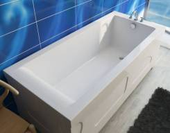Ванны мраморные.