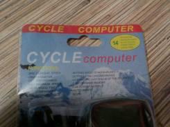Велокомпьютеры.