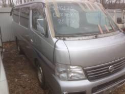 Nissan Caravan. CWMGE25, ZD30DDTI