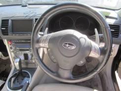 Переключатель на рулевом колесе. Subaru Forester, SH5 Subaru Legacy, BP9, BL5, BLE, BP5, BPE Subaru Impreza, GH7, GH8, GRF Двигатели: EJ205, EJ204, EJ...