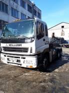 Isuzu EXZ. Продам седельный тягач, 14 256 куб. см., 25 000 кг.