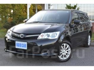 Toyota Corolla Fielder. автомат, 4wd, 1.5 (103 л.с.), бензин, б/п. Под заказ