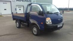 Kia Bongo III. Продам грузовик KIA Bongo III, 2 900 куб. см., 1 000 кг.