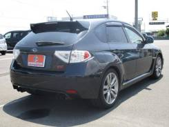 Subaru Impreza. автомат, передний, 2.5, бензин, 28 000тыс. км, б/п. Под заказ