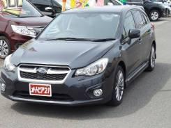 Subaru Impreza. автомат, передний, 2.0, бензин, 37 000тыс. км, б/п. Под заказ