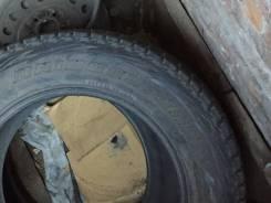 Bridgestone Blizzak DM-V1. Зимние, без шипов, 2015 год, износ: 10%, 2 шт