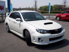 Subaru Impreza WRX STI. автомат, 4wd, 2.5, бензин, 39 601 тыс. км, б/п. Под заказ