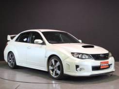 Subaru Impreza WRX STI. автомат, 4wd, 2.5, бензин, 61 300 тыс. км, б/п. Под заказ