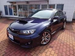 Subaru Impreza WRX STI. автомат, 4wd, 2.5, бензин, 20 626 тыс. км, б/п. Под заказ