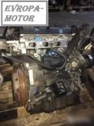 Двигатель (ДВС) на Ford Focus HWDA HWDB объем 1,6 бензин