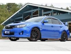 Subaru Impreza WRX STI. автомат, 4wd, 2.5, бензин, 38 000 тыс. км, б/п. Под заказ