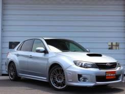 Subaru Impreza WRX STI. автомат, 4wd, 2.5, бензин, 59 000 тыс. км, б/п. Под заказ