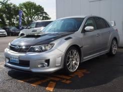Subaru Impreza. механика, 4wd, 2.0, бензин, 28 774тыс. км, б/п. Под заказ