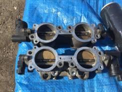 Коллектор впускной. Subaru Impreza WRX, GDA