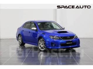 Subaru Impreza. механика, 4wd, 2.0, бензин, 29 340 тыс. км, б/п. Под заказ