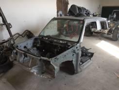 Передняя часть автомобиля. Suzuki Jimny, JB43, JB43W, JB33W Suzuki Jimny Wide, JB43W, JB33W Suzuki Jimny Sierra, JB43W Двигатель M13A