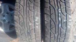Dunlop Grandtrek AT3. Грязь AT, 2013 год, износ: 30%, 2 шт