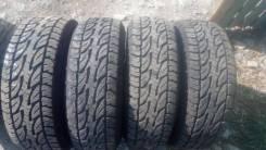 Bridgestone Dueler A/T D694. Грязь AT, 2016 год, износ: 20%, 4 шт