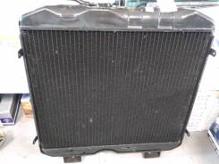 Радиатор охлаждения двигателя. ПАЗ: 320530-04, 320530-22, 4234, 320530-02, 3205, 3203