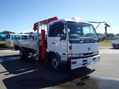 Nissan Diesel Condor. Манипулятор , 9 200 куб. см., 3 000 кг. Под заказ
