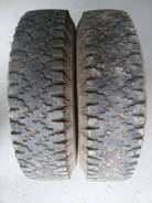 Омскшина АИ-168У. Зимние, без шипов, износ: 40%, 2 шт
