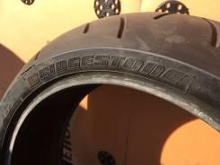 Bridgestone Battlax BT-014. Летние, износ: 50%, 1 шт. Под заказ