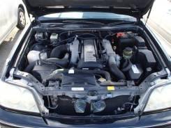 Двигатель в сборе. Toyota Crown, JZS171W, JZS171 Двигатель 1JZGTE