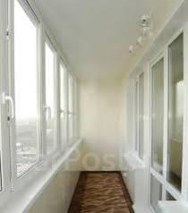 Лоджии и Балконы - Внутренняя отделка, Утепление.