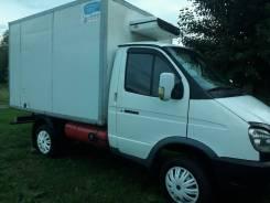ГАЗ 330210. Продам рефрежератор, 2 400 куб. см., 1 500 кг.