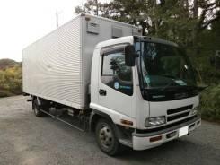 Isuzu Forward. , 7 200 куб. см., 5 000 кг. Под заказ