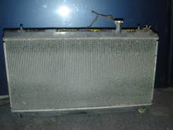Радиатор охлаждения двигателя. Honda Mobilio, GB2