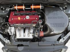 Коллектор впускной. Honda Integra, ABA-DC5, LA-DC5 Honda Civic, LA-EP3, ABA-EP3 Honda Accord Двигатель K20A