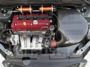 Коллектор впускной. Honda Accord Honda Civic, LA-EP3, ABA-EP3 Honda Integra, LA-DC5, ABA-DC5 Двигатель K20A