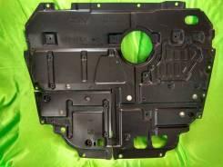 Защита двигателя. Toyota Prius, ZVW30L, ZVW30