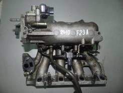 Коллектор впускной. Honda Avancier, LA-TA2, GH-TA2, GH-TA1, LA-TA1 Honda Odyssey, LA-RA6, GH-RA7, LA-RA7, GH-RA6 Двигатель F23A